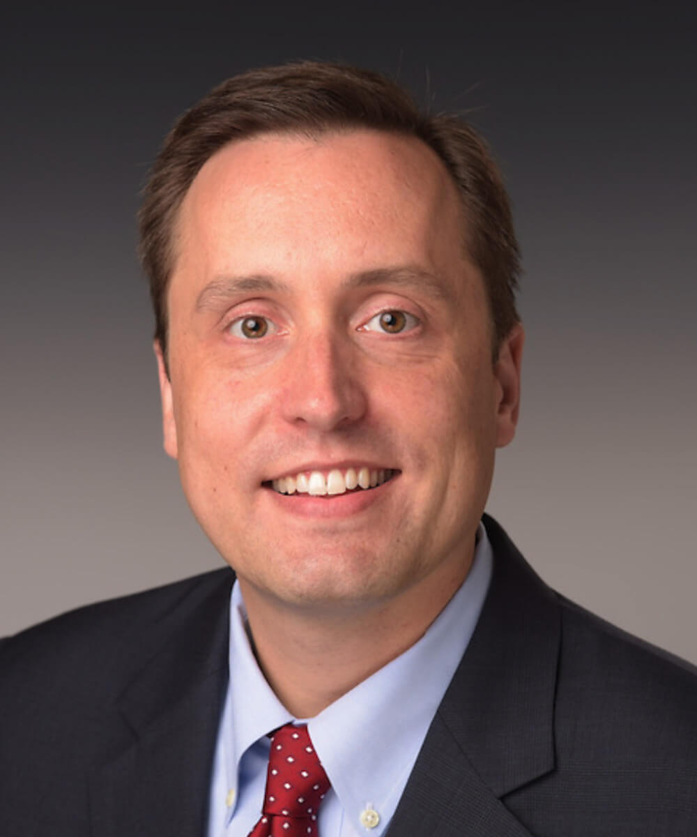 Shaun Snyder, Executive Director, National Association of State Treasurers
